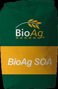 BioAg product shot of BioAg SOA