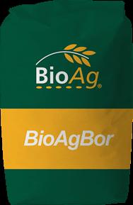 BioAg product shot of BioAgBor