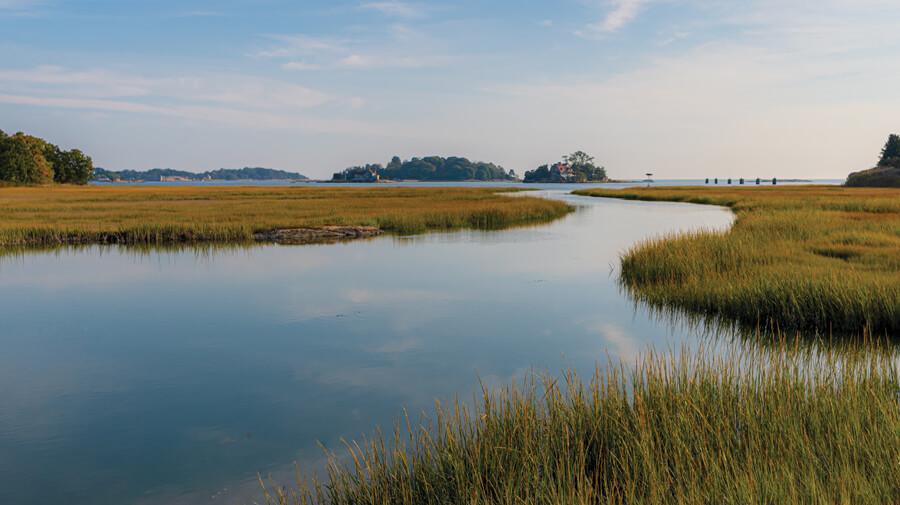 Clean Coastal waterways