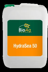 BioAg Biostimulant product HydraSea 50