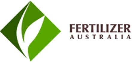 Fertiliser Australia logo