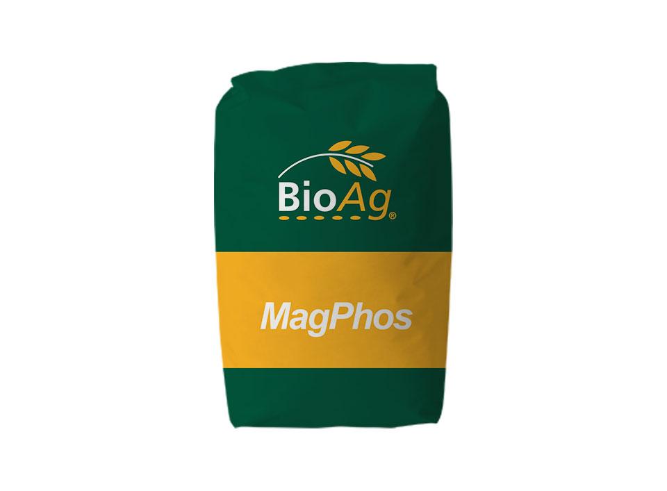 BioAg product shot of BioAg MagPhos