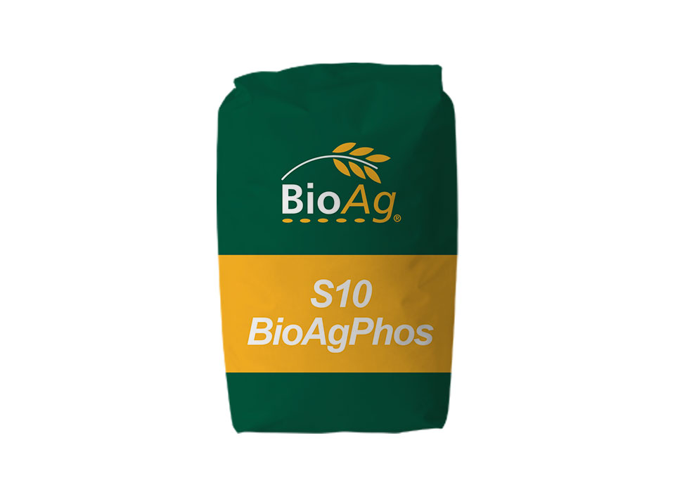 BioAg product shot of S10 BioAgPhos